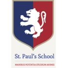 St Paul's School